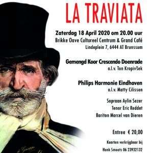 "Concertante ""La Traviata"""