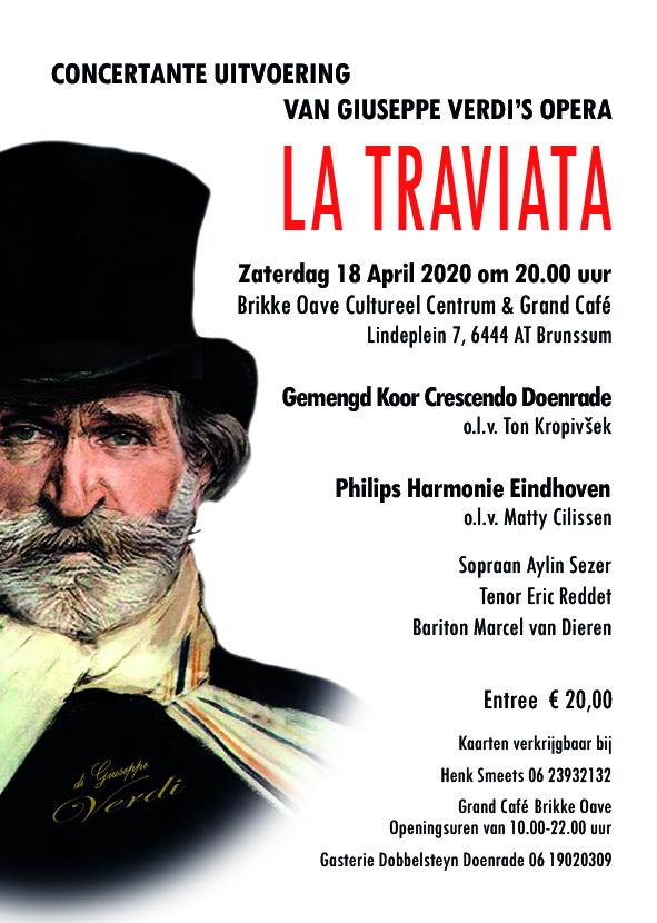 "Concertante ""La Traviata"""